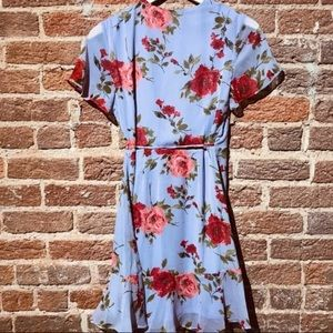 Nordstrom Dresses - Trendy wrap dress